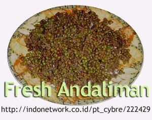 Andaliman