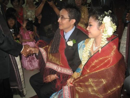 Pasaribu Habeahan br Manullang, Bandung Sabtu 07/08/2010