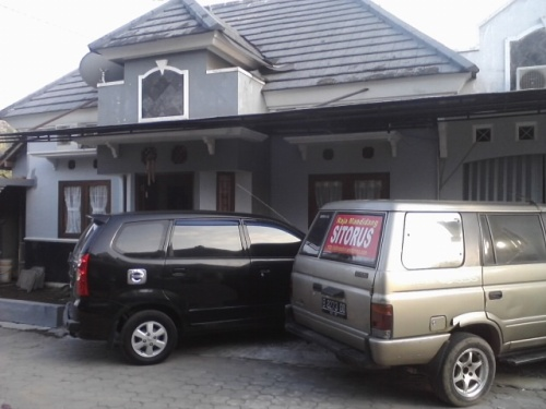 Liburan Jogjakarta